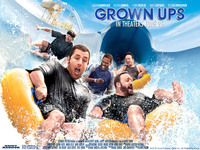 Adam Sandler in Grown Ups Wallpaper 1 1024
