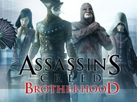Assassin\'s Creed Brotherhood 1024 x 768