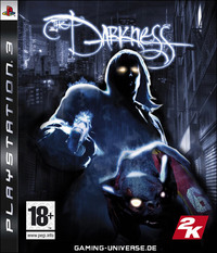 Boxart EU PS3 The Darkness