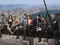 CSI New York 1024 x 768