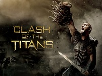Clash of the Titans 1024 x 768