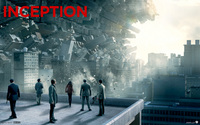 Inception Wallpaper 11 1024