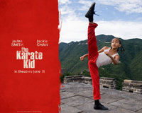 Jaden Smith in The Karate Kid Wallpaper 6 1024