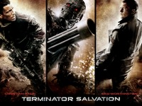 Terminator Salvation 1024 x 768