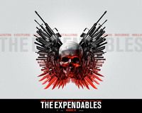 The Expendables Wallpaper 2 1024