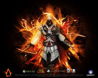 Video Game Assassins Creed 70417