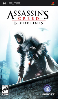 Assassins creed bloodlines 00