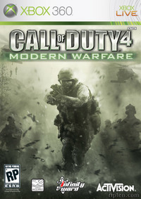 Cod4 cover1